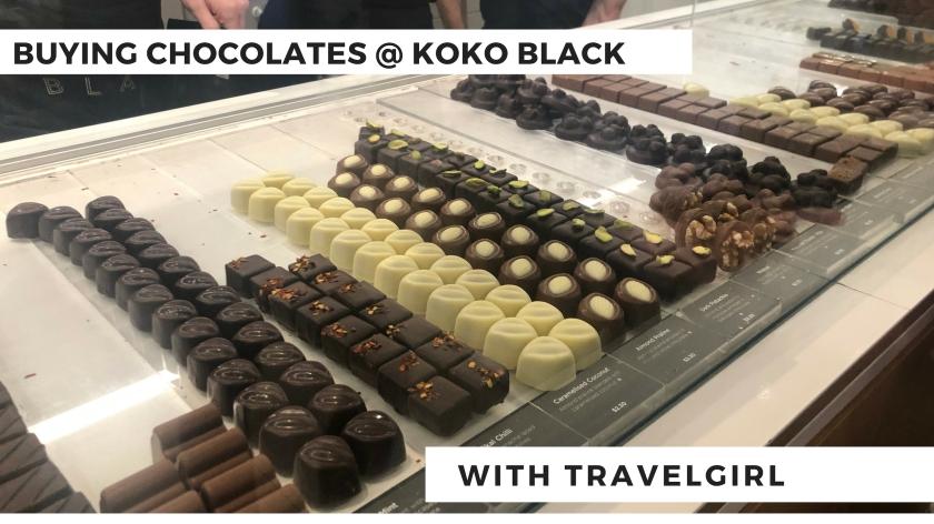 koko chocolates