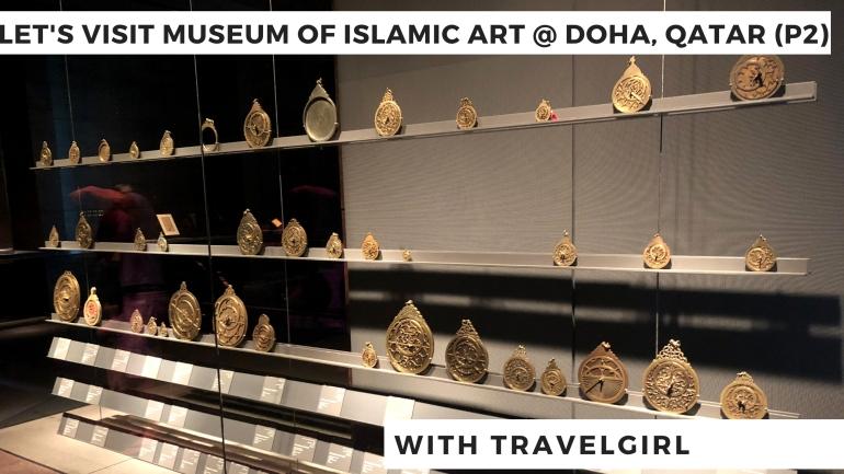 Museum of Islamic Art, Doha 2