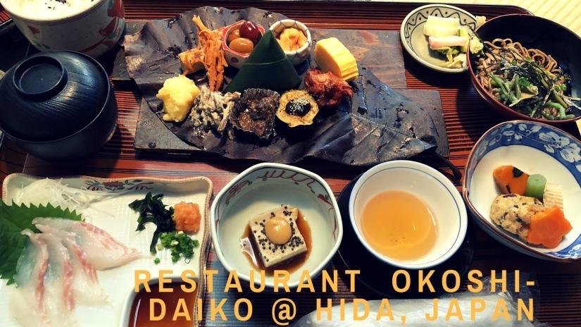 Okoshi Daiko