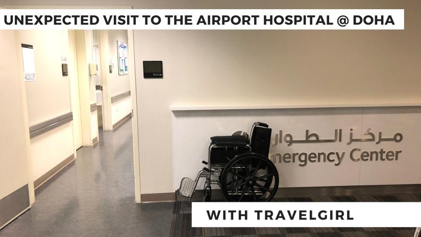 doha hospital